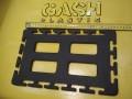 Багажник на кофр ( гриль ) для боковых кофров.