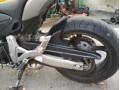 Хагер для Honda CB 600 Hornet для всех трех поколений.