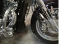 для Honda VTX 1800 F.C .  удлинитель крыла