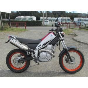 Yamaha XG 250 Tricker (4)