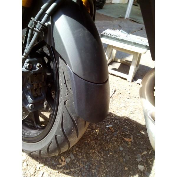 для Yamaha MT 09 (FZ-09) удлинитель крыла