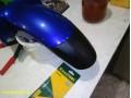 для Yamaha XT1200Z Super Tenere  удлинитель крыла