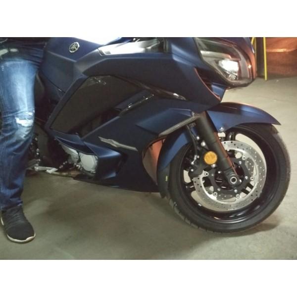для Yamaha FJR1300 от 2006  удлинитель крыла